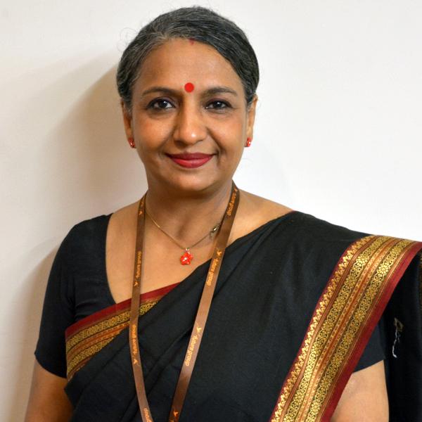 Dr. Puja Vijay Sukhija