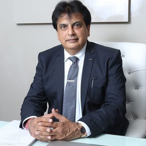 Prakash V Nichani