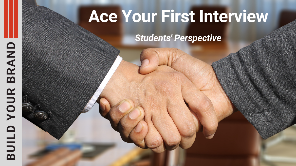 Ace Interview Student Perspectives