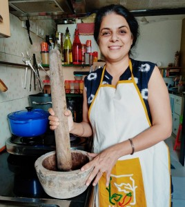 Rummy's Kitchen Inderpreet Nagapal