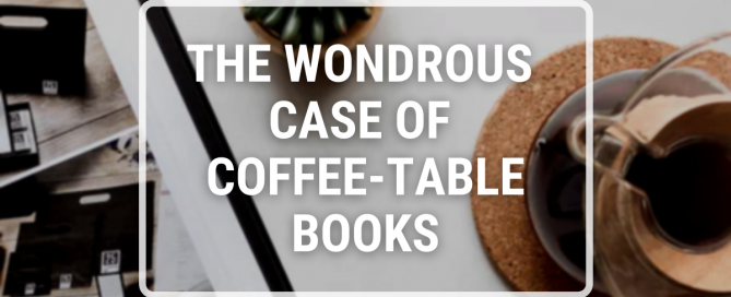 Coffee Table Book Compilation