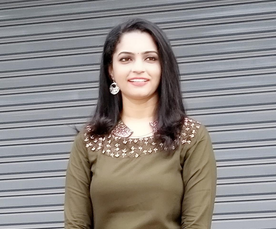 Nisary Mahesh