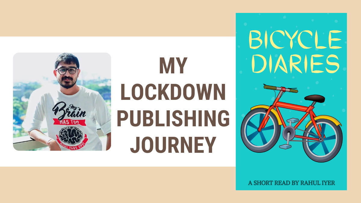 Rahul Iyer Bicycle Diaries
