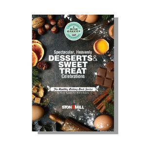 Sweet Healthy Baking Book Series