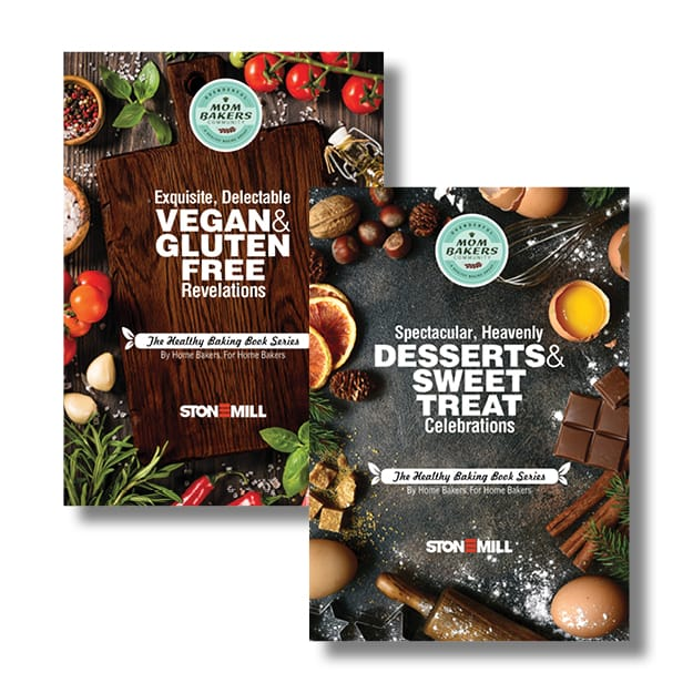 Vegan Gluten-free Sweet HBBS